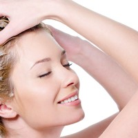 How to wash your hair - the right way