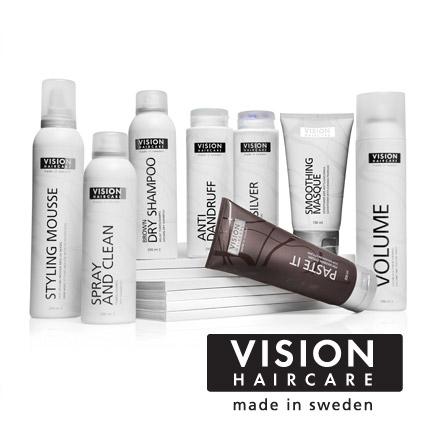 Vision Hair Care